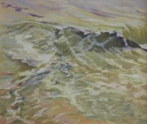 Breaking point-Winter wave-fresh-2016-23-seascapes-wave-painting-philippa-robert-adelaide-south-australia-winter-wave