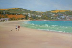 May focus-seascapes-Philippa Robert-Adelaide South Australia-Commission And M makes three