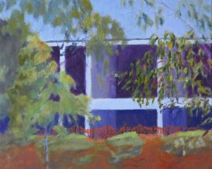 more landscapes-from Linear Park, Walkerville-Philippa Robert-Adelaide South Australia