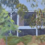 painting clinics-from Linear Park Walkerville V1-Philippa Robert-Adelaide South Australia