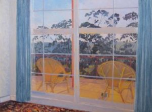 Greeting the day-landscapes-Philippa_Robert_Adelaide South Australia