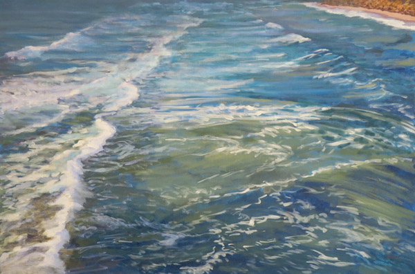 2016-19-seascapes-wave-painting-philippa-robert-adelaide-south-australia-shoreline-stretch