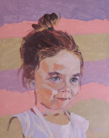 children's portraiture-Philippa Robert-Adelaide South Australia